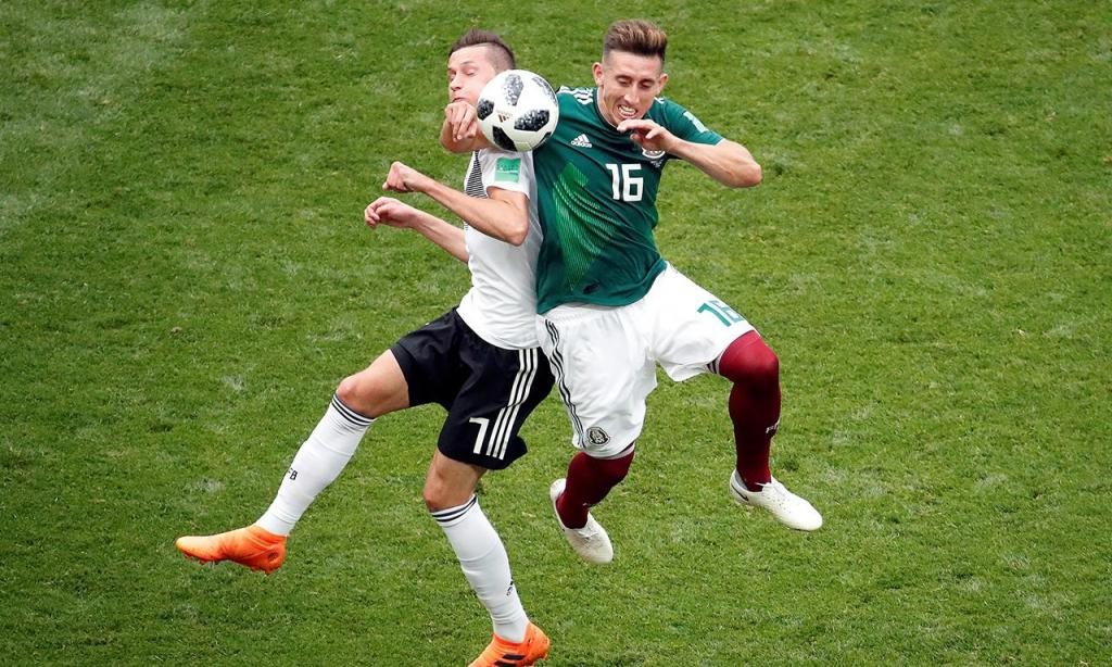 Alemanha-México