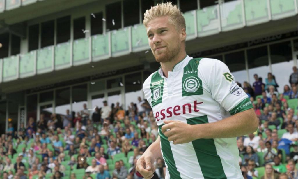 Tom van Weert (foto: fcgroningen.nl)