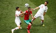 Portugal-Marrocos