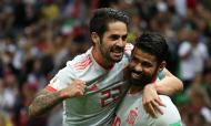 Irão-Espanha