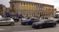 PJ fez buscas na SAD do Braga, V. Guimarães e Turismo do Porto e Norte