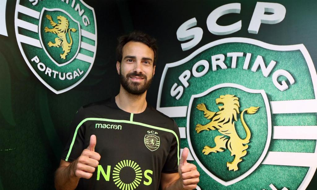 Marcelo (foto Sporting)