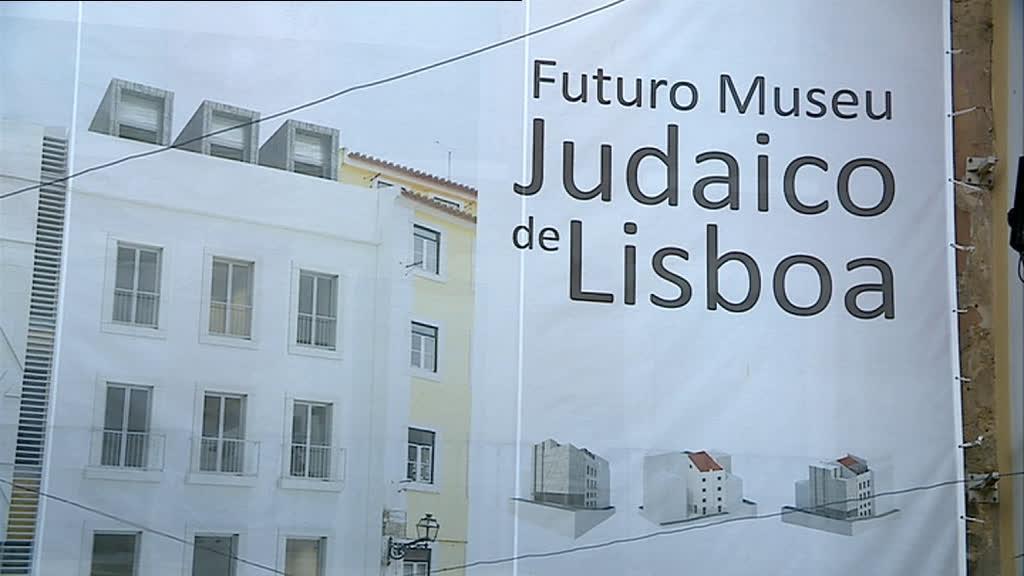 Câmara de Lisboa pondera recorrer de decisão judicial que parou obras do Museu Judaico