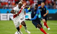 França-Peru