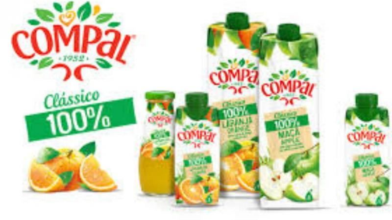 Sumol+Compal