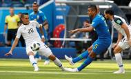 Brasil-Costa Rica