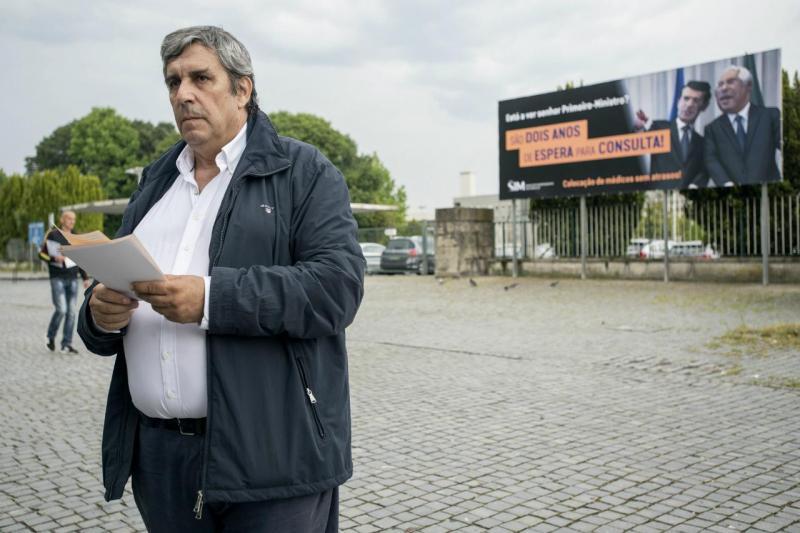 Jorge Roque da Cunha - SIM