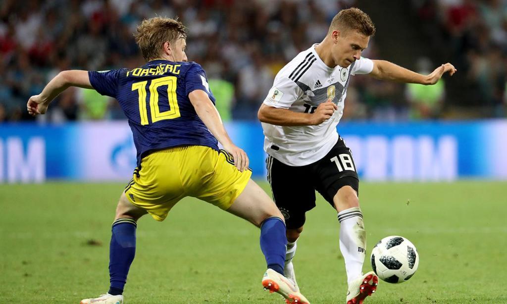 Alemanha-Suécia