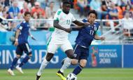 Japão-Senegal