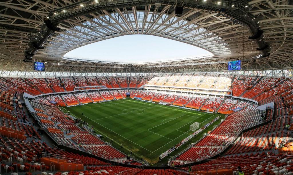 Arena Mordovia