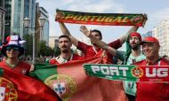 Irão-Portugal