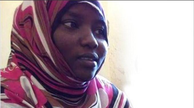 Noura Hussein - Sudão