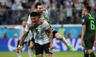 Nigéria-Argentina