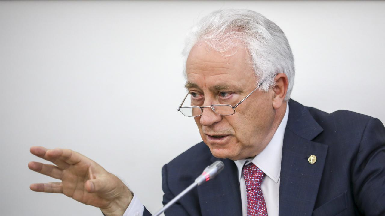 Governador do Banco de Portugal, Carlos Costa