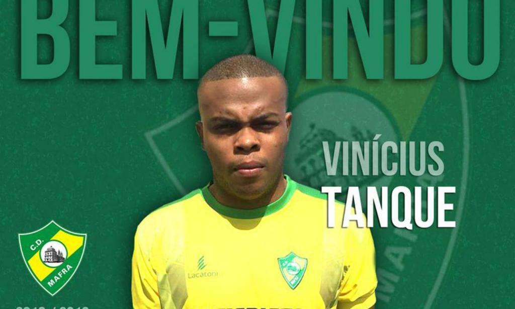 Vinícius Tanque