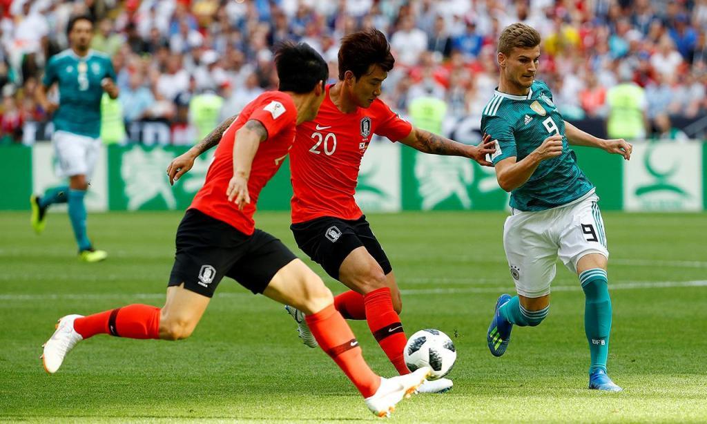 Coreia do Sul-Alemanha