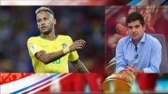 Dani: «O Brasil tem tudo o que é necessário para ser campeão»