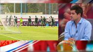 O próximo adversário de Portugal escalpelizado por Dani e Luís Mateus