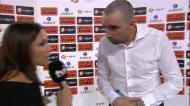 Joel Rocha: «Não conseguimos ser felizes nas grandes penalidades»