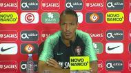 Bruno Alves e o futuro: «Não é o mais importante»