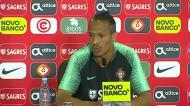 Bruno Alves, a experiência e aquilo que transmite
