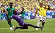 Senegal-Colômbia