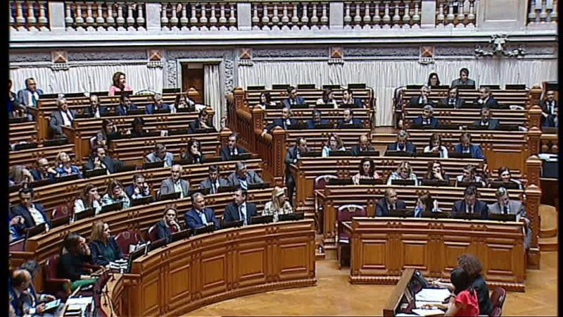 Parlamento rejeita taxar lucros de empresas para financiar Segurança Social
