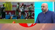 «Portugal não pode apoiar-se só em Cristiano Ronaldo»