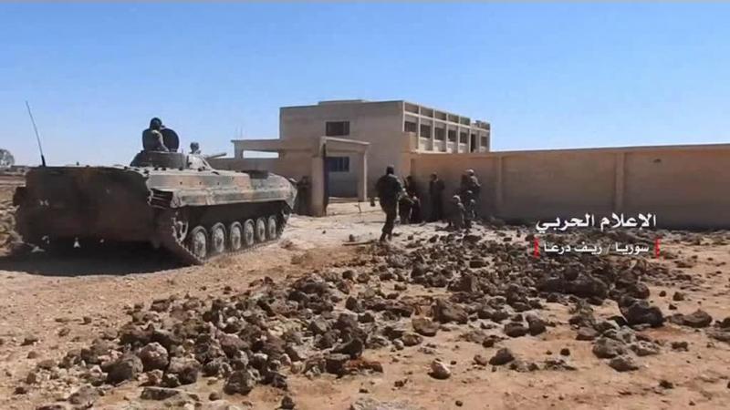 Nações Unidas receiam nova catástrofe humanitária na Síria