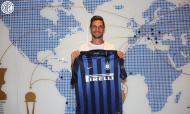 Matteo Politano (foto: Inter de Milão)