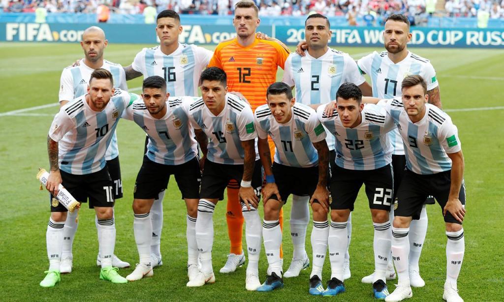 França-Argentina