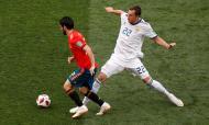Espanha-Rússia