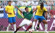 Brasil-México