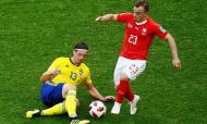 Suécia-Suiça