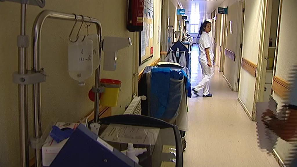 35 horas: hospitais sentem o impacto da redução de horários