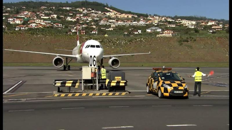 Governo da Madeira vai processar TAP