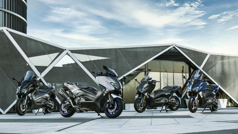 Vendas de motos cresceram no 1.º semestre