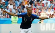 Mbappé (Reuters)