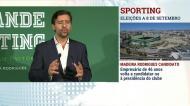 Sporting: Madeira Rodrigues elege Ranieri para treinador