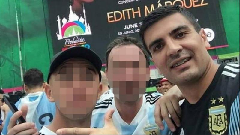Professor com baixa médica vai até à Rússia para assistir ao Mundial 2018