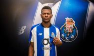 Emerson Souza (Site oficial do FC Porto)