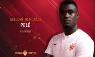 Pelé (twitter Mónaco)