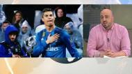 «Há aparente braço de ferro entre Cristiano Ronaldo e o Real Madrid»