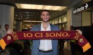 Daniel Fuzato (foto: AS Roma)