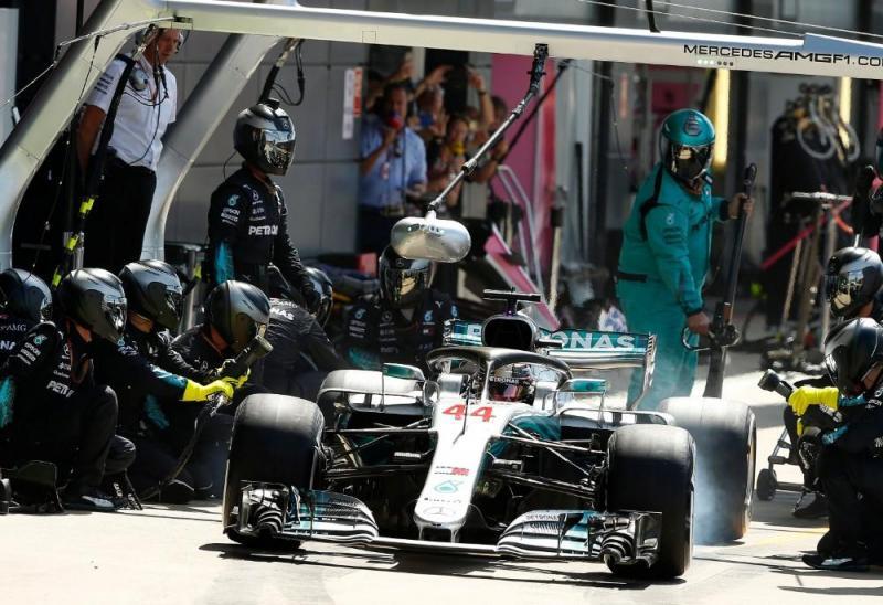 Lewis Hamilton 2º - 163 pontos (Lusa)