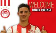 Podence (twitter Olympiacos)