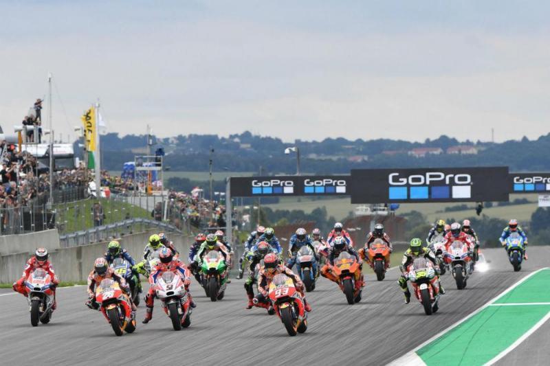 Circuito de Sachsenring