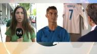 Acordo fechado: Ronaldo vai ser jogador da Juventus por 120 milhões