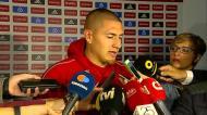 «Benfica é a maior equipa de Portugal e tem de ganhar todos os jogos»