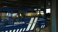 Alcochete: juiz decretou prisão preventiva para os oito arguidos